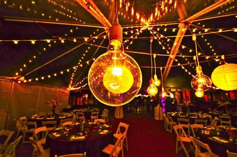 lighting event lighting ideas