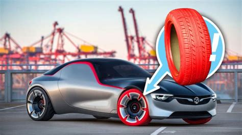 colored tires for cars are colored tires finally going to happen