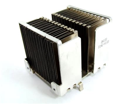 heat sink pc passive pc heat sink computer heat sink dell 8h180 8f504