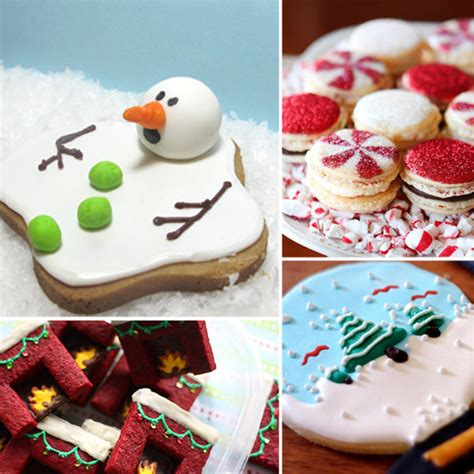 christmas cookies recipes for kids great recipes and