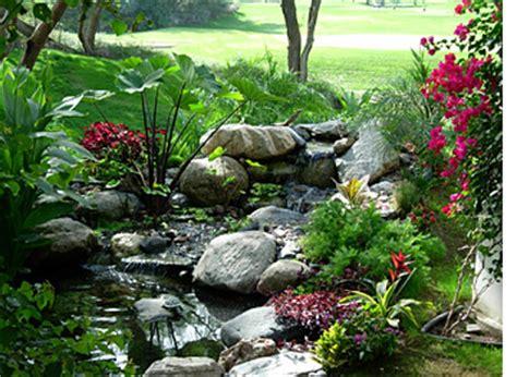 Landscape Rock Yucaipa Pond Tour For The Cure Koi Pond Tour