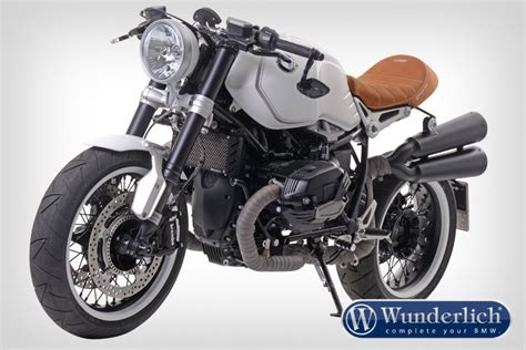 Auspuffband Motorrad by Silent Sport Hitzeschutzband