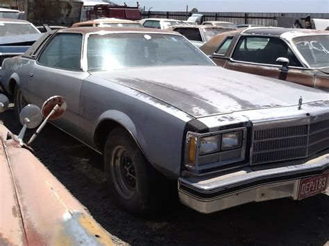 77 buick regal 1977 buick regal 77bu6207d desert valley auto parts