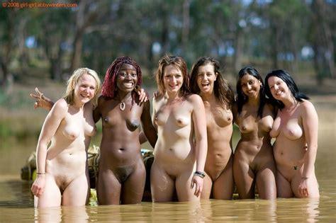 Naked Group ShesFreaky