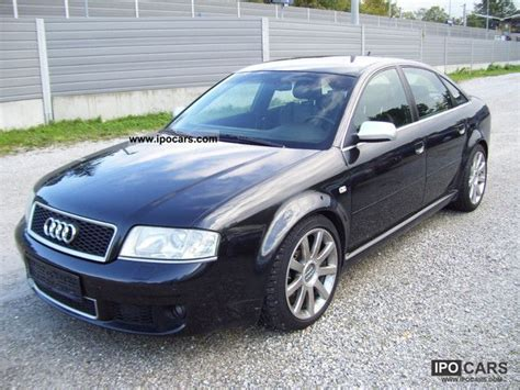 how to sell used cars 2003 audi rs 6 transmission control 2003 audi rs 6 car photo and specs