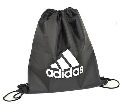 sports shoe bag new adidas shoe bag soccer football backpack sack