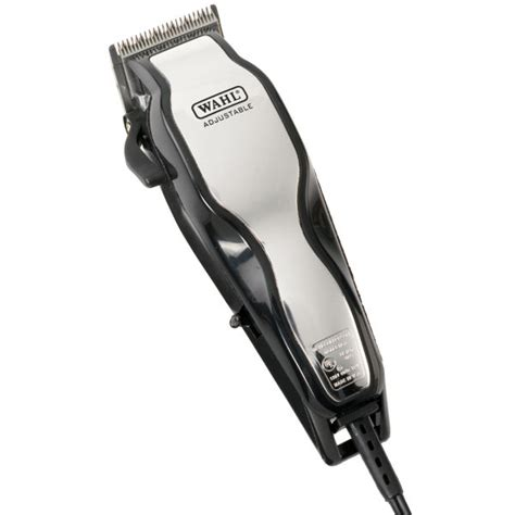Wahl Trimmer Tutorial | wahl chromepro 26pce mains clipper free delivery