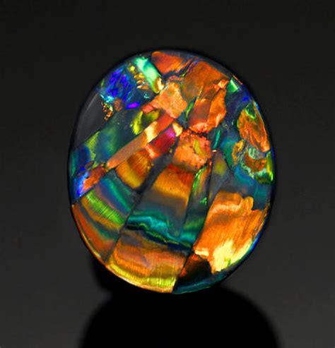 wallpaper black opal thế giới kim cương