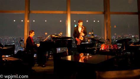 top jazz bars in nyc jazz new york bar park hyatt tokyo