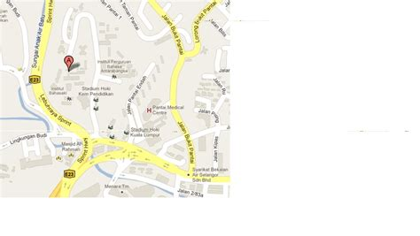 peraturan layout peta jabatan hep ipg kampus bahasa melayu peta lokasi