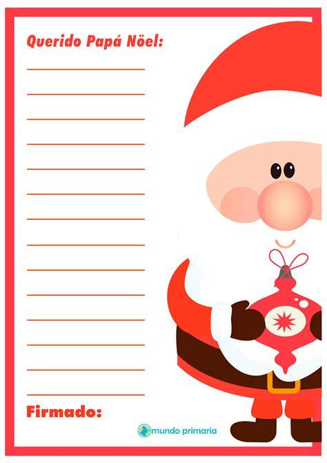 imagenes de navidad para ni 241 os para colorear en l 237 nea carta a los reyes magos para imprimir divertidas de
