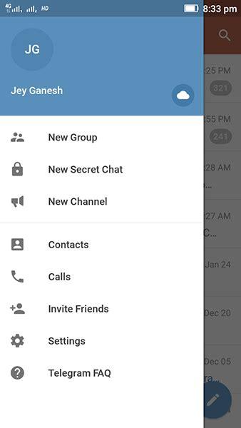 themes telegram how to setup custom themes for telegram messenger
