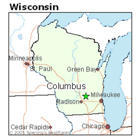 houses for sale columbus wi best places to live in columbus wisconsin