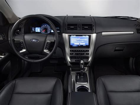 fusion upholstery ford vender 225 fusion hybrid no brasil at 233 o fim do ano