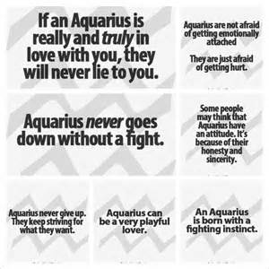 aquarius fun and true facts aquarius pinterest