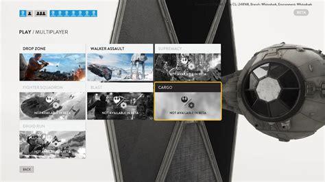 xbox one supporto ad disk esterni e un migliore wars battlefront per xbox one immagini 505525