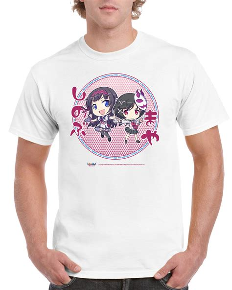 Tshirt Dont Talk Just Act Anime peeking up gal gun s skirt from fan request to western release panel la anime expo 2016