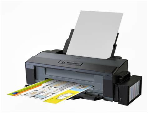 Epson L 1300 Printer A3 epson l1300 color printer a3