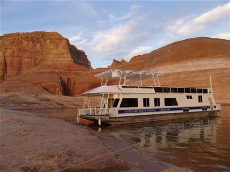 arizona house boat rental antelope point page az resort reviews resortsandlodges com