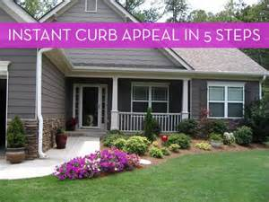 Plants for stellar curb appeal image source www thisoldhouse com