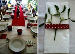 Diy christmas table decorations images amp pictures becuo