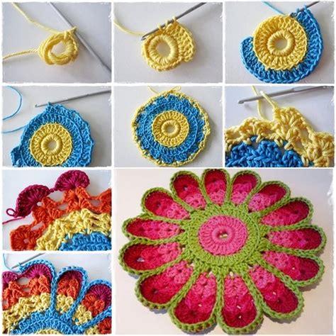 Apprendre A Faire Du Crochet by Crochet Facile 30 Id 233 Es 233 Par 233 Crochet Et
