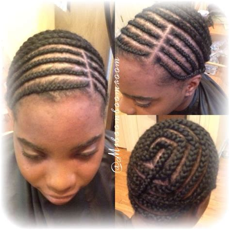 braiding short hair for sew in braid pattern for full sew in and lace silk closure
