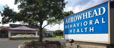 Detox And Behavioral Health Center by Arrowhead Behavioral Health Free Rehab Centers