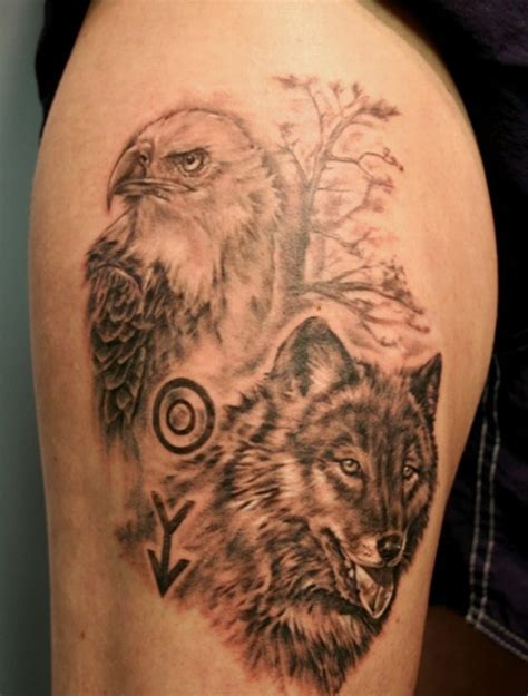 tattooed animals animal tattoos designs ideas and meaning tattoos for you