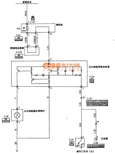 led floodlight wiring diagram 29 wiring diagram images