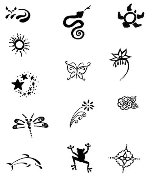 simple beginner tattoo designs free henna designs if i m hired to do henna by the hour