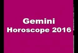 gemini love horoscope 2016 what is the interesting gemini love horoscope today
