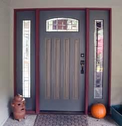 Front door designs ideas 50