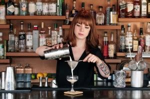 bar education beyond 101 more bartenders are studying up the beverage journal