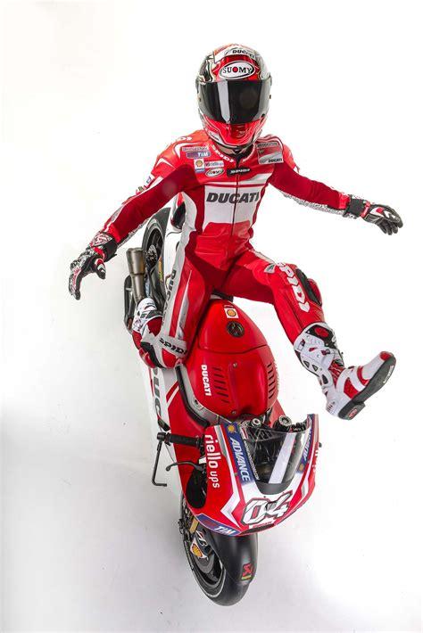 Ducati Ecu Sticker by Ducati Corse S 2014 Motogp Livery Asphalt Rubber