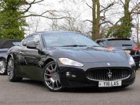Big Maserati by Maserati Granturismo V8 With Big Spec Recent Service