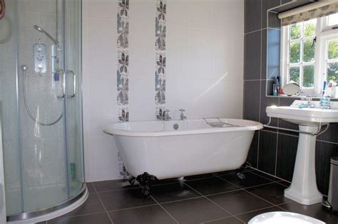 ensuite bathroom ideas white ensuite bathroom ideas 28 images black white