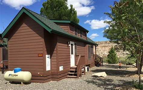 Thousand Cabins by Verde Valley Thousands Trails Cground Review