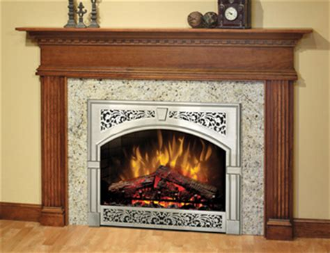 Do Gas Fireplaces Produce Heat by Pros Cons Of Wood Gas Electric Fireplaces