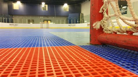 Dek Hockey Flooring by Dek Hockey Flooring Floor Matttroy