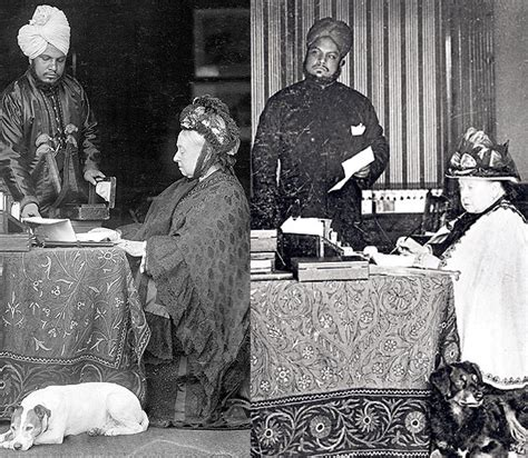 film queen victoria and abdul karim queen victoria was highly amused and had the last laugh