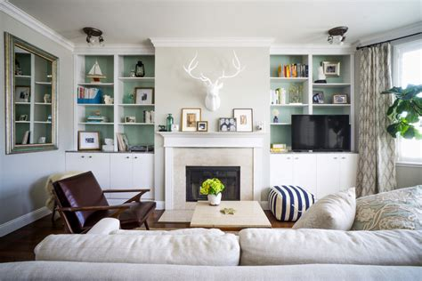 Houzz White Living Rooms by Awesome Bright Colored Deer Heads Decorating Ideas Gallery