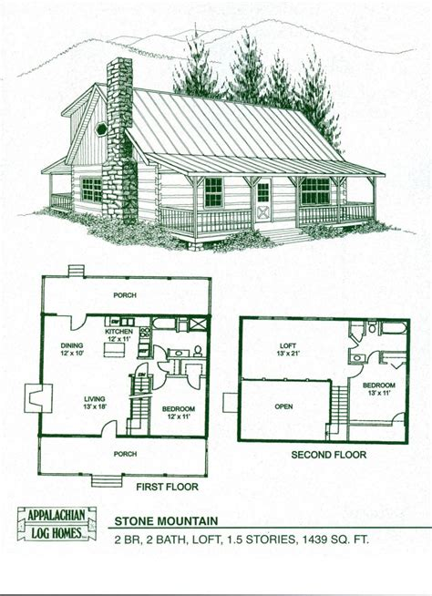 log cabins floor plans and prices new cabin home plans