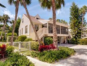 captiva shores bay cottage vacation rental in
