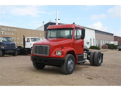 freightliner trucks for sale 2002 freightliner conventional trucks for sale used trucks