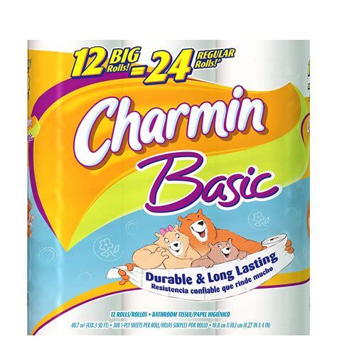 charmin bathroom tissue free charmin basic toilet paper