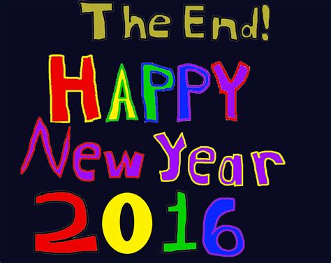 when does new year finish edemia world new years 2016 end title by protanaarchives94