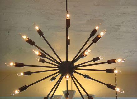oil rubbed bronze atomic sputnik starburst light fixture light kitchen island pendant lighting fixture track oil