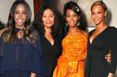 read tina knowles lawsons letter to beyonce solange and tina knowles writes beautiful letter to incredible