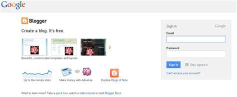 membuat wordpress menghasilkan uang cara membuat blog gratis dengan blogspot dan wordpress